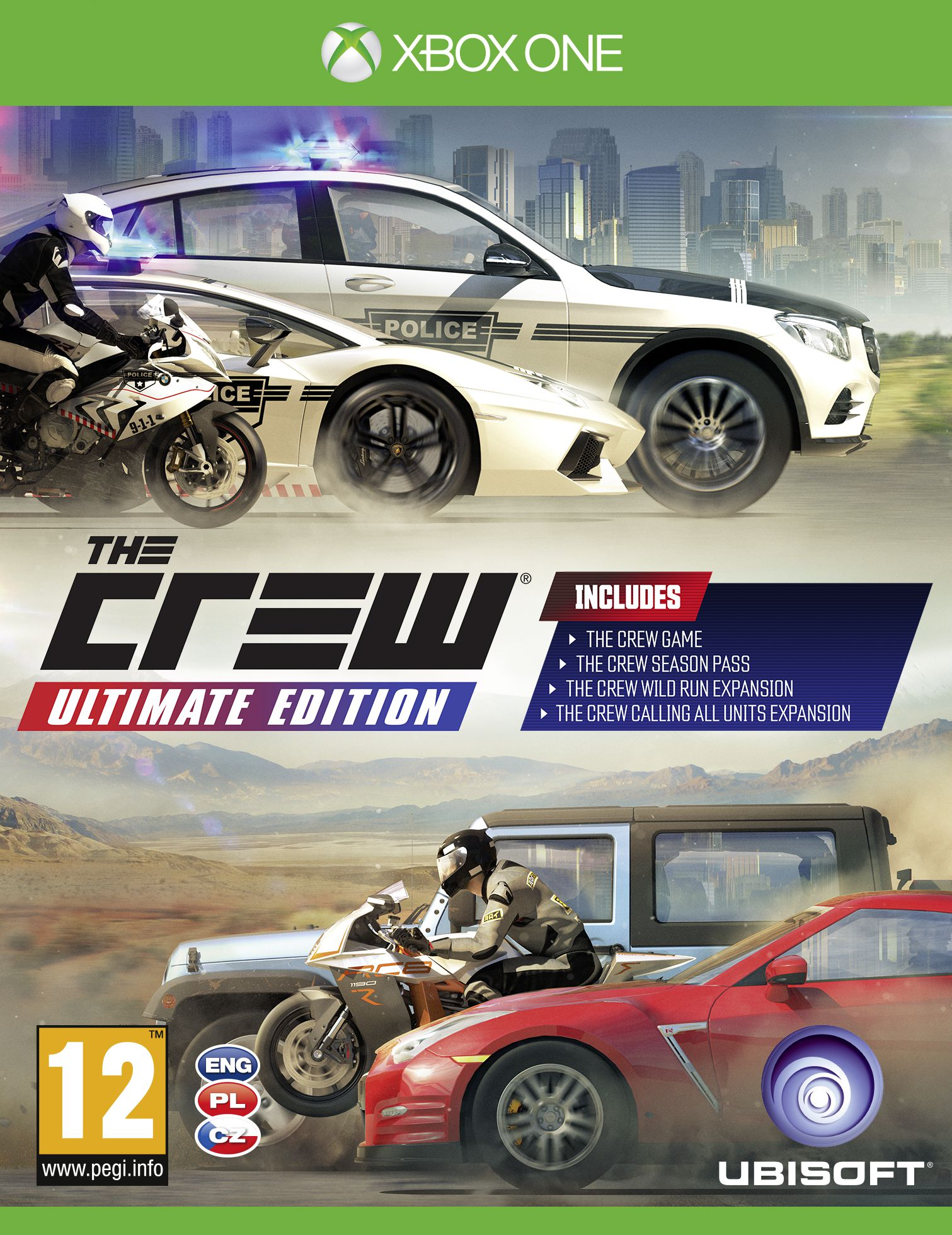 THE-CREW-ULTIMATE-EDITION-HASZNALT