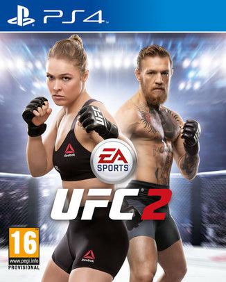 UFC 2 (használt)