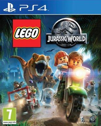LEGO-JURASSIC-WORLD-HASZNALT