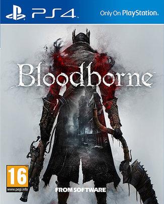 BLOODBORNE-HASZNALT