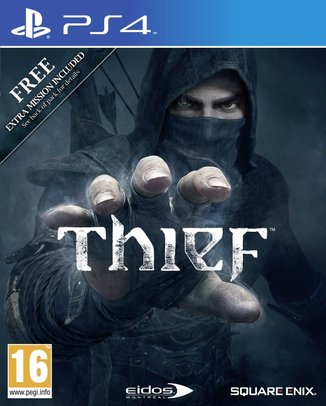 THIEF (használt)