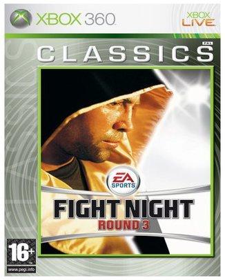 FIGHT NIGHT ROUND 3 (használt)