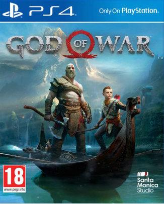 GOD OF WAR (HASZNÁLT)