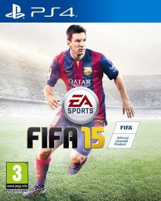 FIFA 15 (használt)