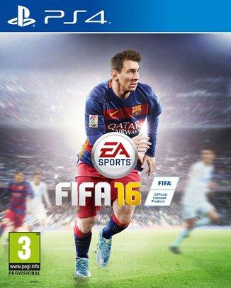 FIFA 16 (használt)