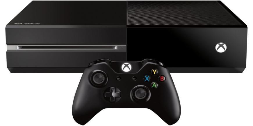 Xbox-One-jatekok