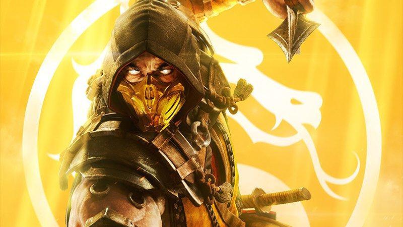 Mortal Kombat visszatér