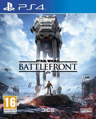 Star Wars Battlefront (használt)