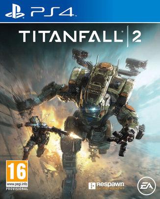 Titanfall 2 (használt)