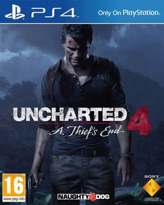 UNCHARTED-4-A-THIEFS-END-hasznalt