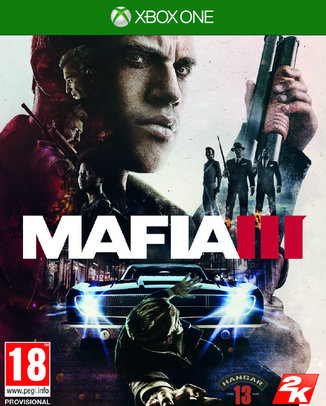 Mafia III (3) XONE