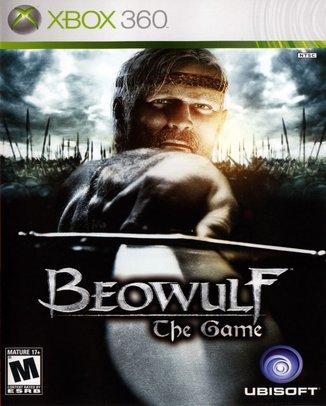 BEOWULF THE GAME (HASZNÁLT)