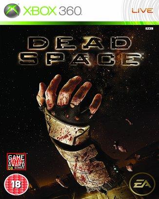 DEAD SPACE (HASZNÁLT)