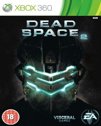 DEAD SPACE 2 (HASZNÁLT)