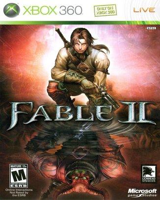 FABLE II (2) (HASZNÁLT)
