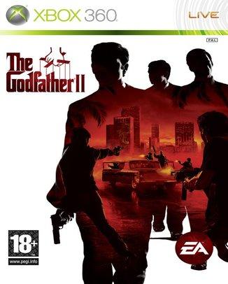 THE GODFATHER 2 (HASZNÁLT)