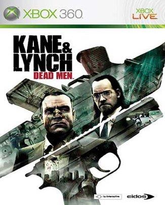 KANE & LYNCH: DEAD MEN (HASZNÁLT)