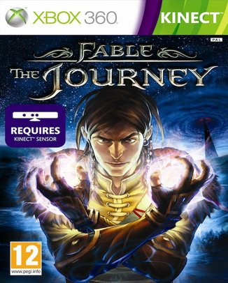 KINECT-FABLE-THE-JOURNEY-HASZNALT