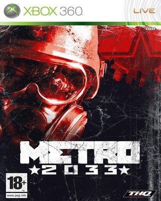 METRO 2033 (HASZNÁLT)