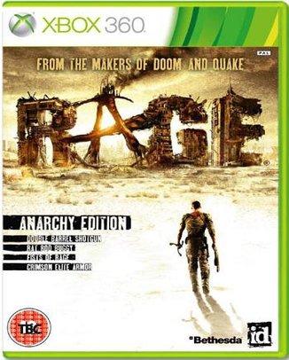 RAGE--HASZNALT