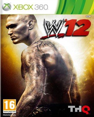WWE-12-HASZNALT