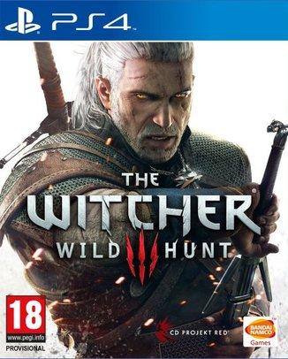 THE WITCHER 3 WILD HUNT (HASZNÁLT)