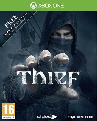 THIEF-HASZNALT-688