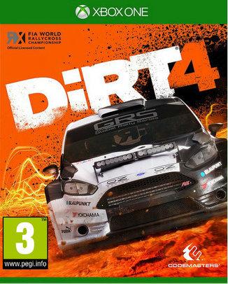 DIRT-4-HASZNALT