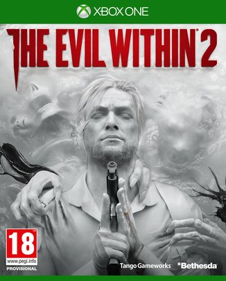 THE EVIL WITHIN 2 (HASZNÁLT)