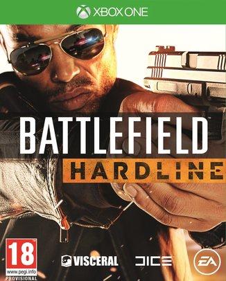 BATTLEFIELD HARDLINE (használt)