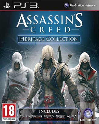 ASSASSINS-CREED-HERITAGE-COLLECTION-HASZNALT