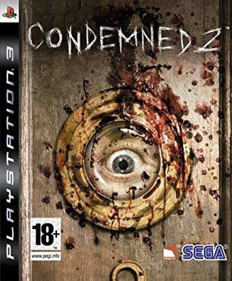 CONDEMNED-2-HASZNALT-885