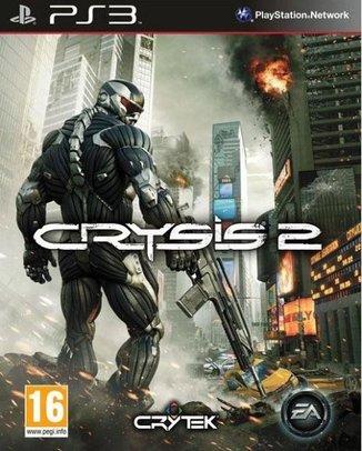 CRYSIS 2 (HASZNÁLT)