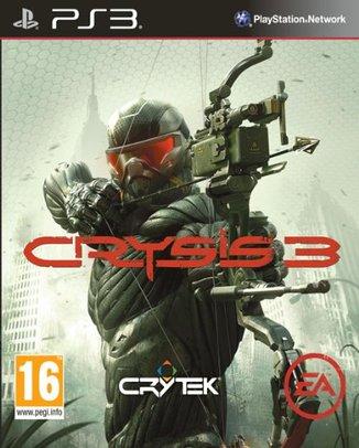 CRYSIS 3 (HASZNÁLT)