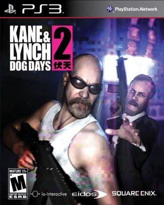 KANE & LYNCH 2: DOG DAYS (HASZNÁLT)
