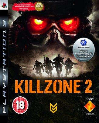 KILLZONE 2 (HASZNÁLT)