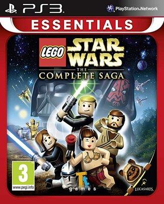 LEGO-STAR-WARS-THE-COMPLETE-SAGA-HASZNALT-923