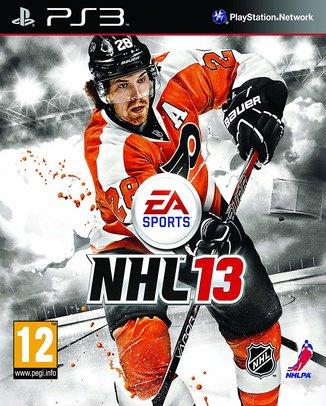 NHL 13 (HASZNÁLT)