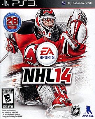 NHL 14 (HASZNÁLT)