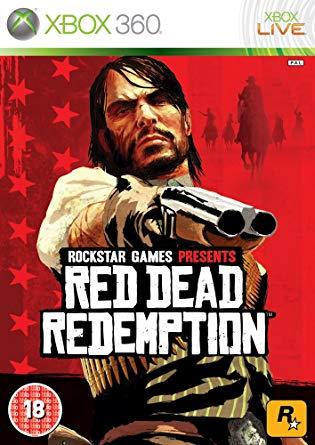RED DEAD REDEMPTION (HASZNÁLT)