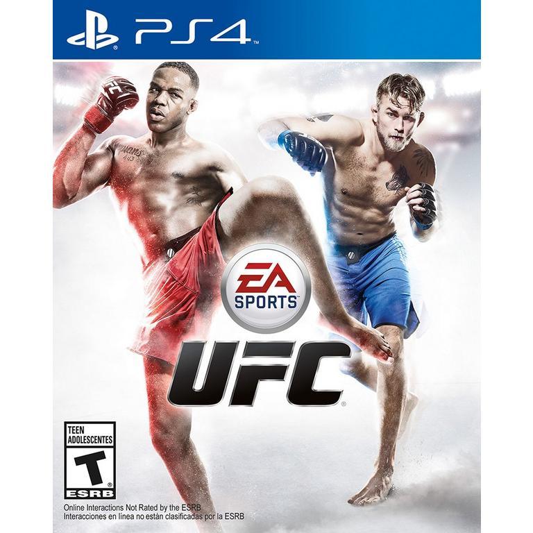 UFC (HASZNÁLT)