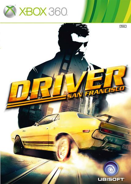 DRIVER SAN FRANCISCO (HASZNÁLT)
