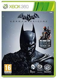 BATMAN-ARKHAM-ORIGINS-HASZNALT-X360