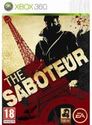 THE SABOTEUR (HASZNÁLT)
