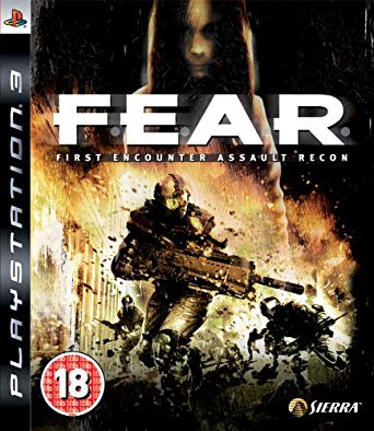 FEAR (HASZNÁLT)