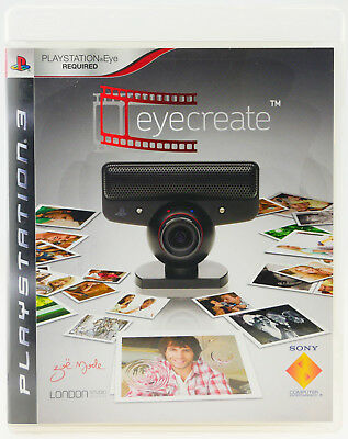 EYECREATE