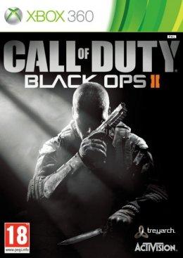 CALL OF DUTY: BLACK OPS II (2) (HASZNÁLT)