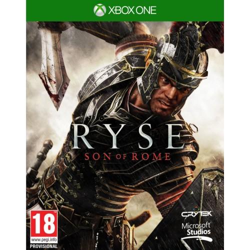 RYSE SON OF ROME  (HASZNÁLT)