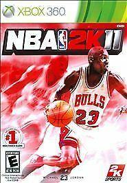 NBA 2K11 (HASZNÁLT)