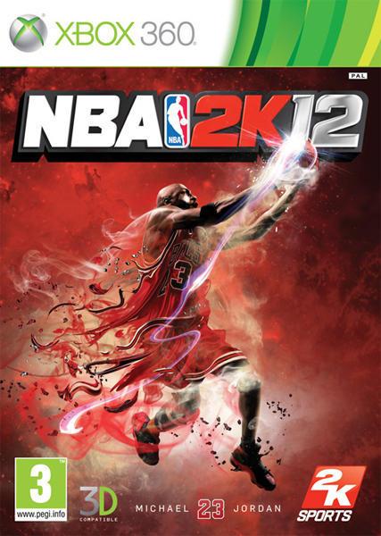 NBA 2K12 (HASZNÁLT)